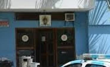 Remueven cúpula policial luego de la detención del subcomisario