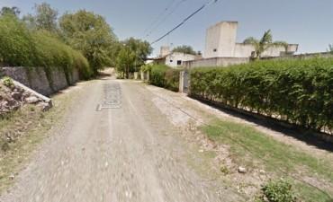 Un abuelo fue asaltado en B°  Lomas Oeste