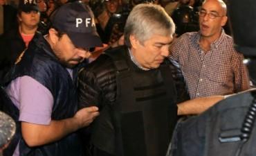 Procesaron a Lázaro Báez por evasión de impuestos