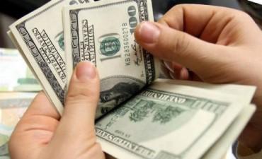 Ahora el dólar trepó a $ 16,37 y alcanzó un nuevo récord