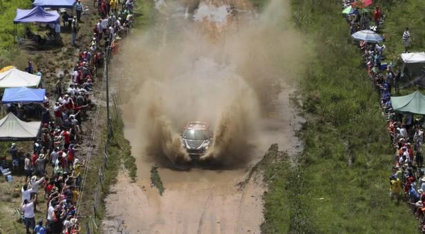 Denuncian que el Dakar no tiene licencia ambiental para pasar por Córdoba