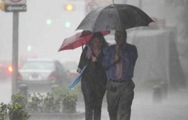 Nueva alerta por tormentas para Córdoba y centro del país