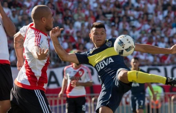 Esta noche Boca y River se enfrentarán en el primer Superclásico del año