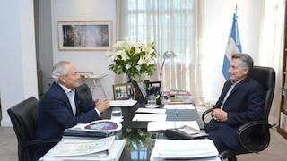 El Gobierno designó embajadores en Estados Unidos, Uruguay, Ecuador y Paraguay