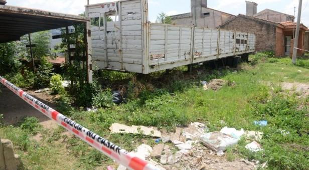 La familia de Abril pide exhumar el cuerpo para una nueva autopsia