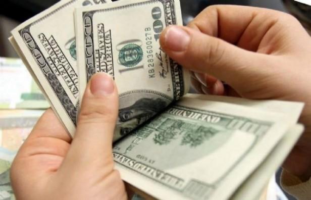 El dólar cayó 19 centavos y comenzó el año a $18,73