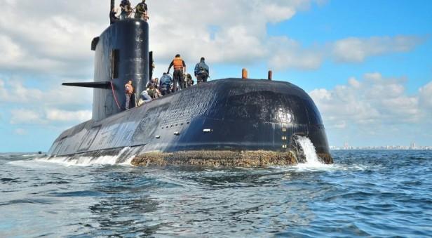 Desde EEUU aseguran que la tripulación del ARA San Juan murió por una implosión