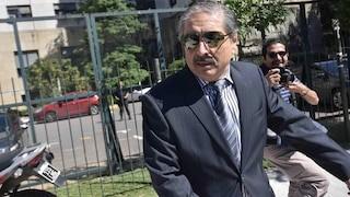 La Cámara Federal rechazó excarcelar a Carlos Kirchner