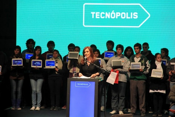 La Oficina Anticorrupción denunció pagos irregulares en Tecnópolis durante el gobierno de Cristina Kirchner