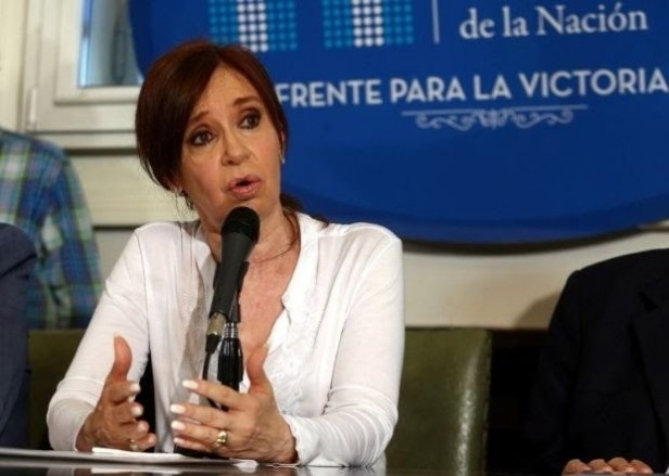 CFK será enviada a juicio oral en marzo por la denuncia de Nisman