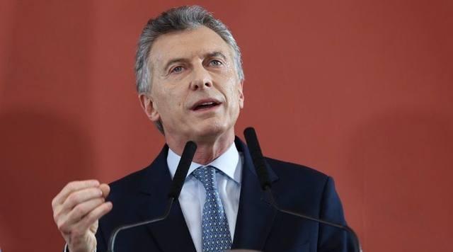 Macri encabezará en Bariloche su primera actividad del año