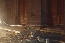 Dos personas fallecieron tras el sismo y amenaza de tsunami en Chile