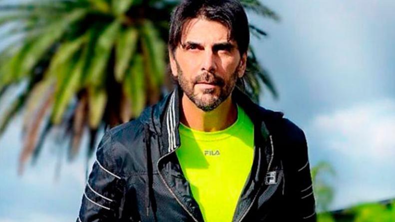 Juan Darthés tiene fecha de regreso a la Argentina