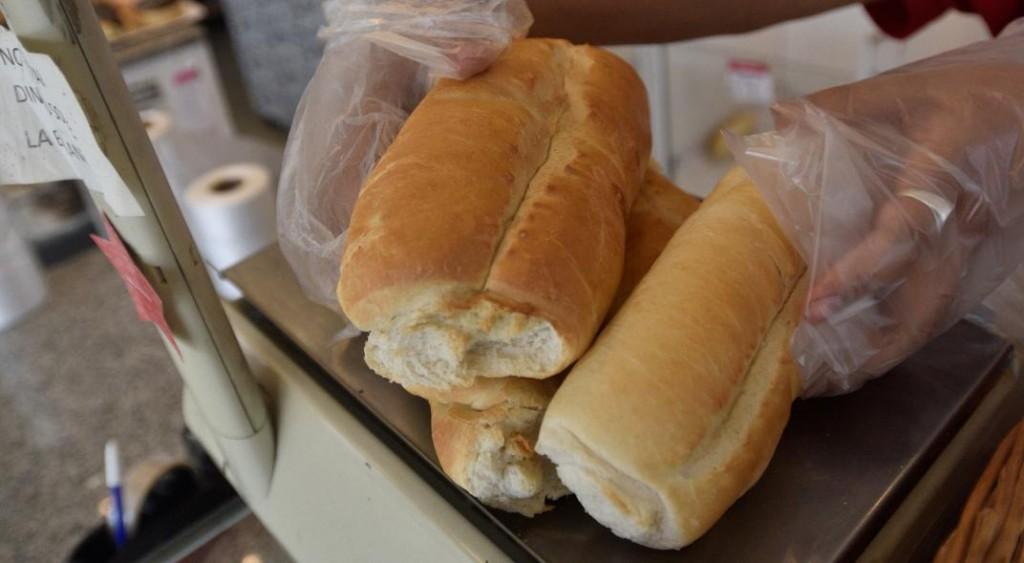 Para los panaderos, el kilo de pan debería costar entre $ 80 y $ 90