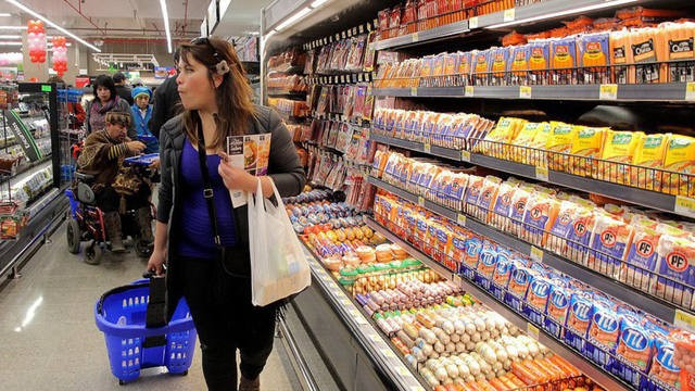 Según el Indeciso, la inflación de 2018 fue la más alta en 27 años
