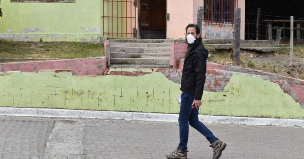Por el brote de hantavirus postergan el inicio de las clases en la región cordillerana de Chubut