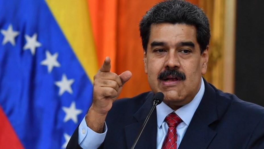 Maduro rechazó el ultimátum de la Unión Europea: