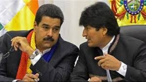 Si vuelve a Bolivia, Evo Morales quiere organizar