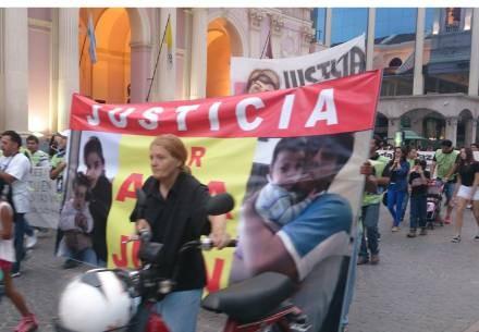 Corporación encubre desapariciones en Salta