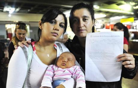 """Umma Azul ya es formalmente una """"ciudadanita"""" de Córdoba"""