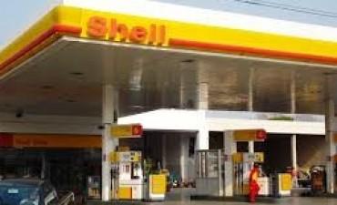 Shell aumenta 12 por ciento el precio de los combustibles