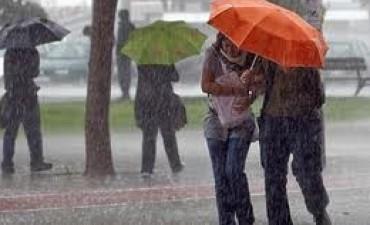 Sigue la alerta por fuertes tormentas para Córdoba