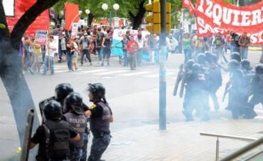 Tras la suba del boleto en Córdoba hubo incidentes y detenidos