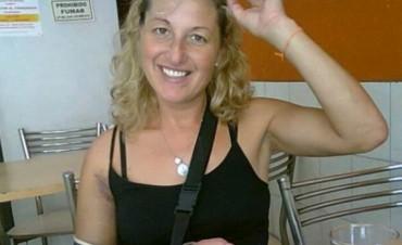 Detienen a un ex policía por la desaparición de Mariela Bortot