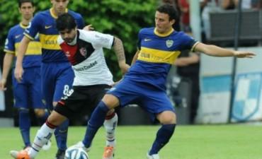 Boca se llevó un empate de Rosario