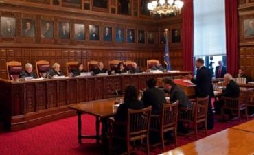 Apelación clave de Argentina contra los holdouts en la Corte de EEUU: si pierde, entra en default