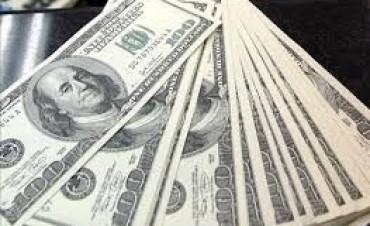 El dólar libre bajó 10 centavos y se vendió a $11,80 en la City
