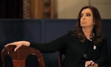 Presidencia se negó a informar los sueldos de Cristina Kirchner y sus ministros