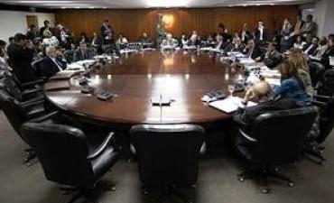 Magistratura: oposición logró presidencia y el kirchnerismo comisiones clave