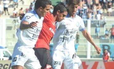 Belgrano empató con Newell's en el Mario Kempes
