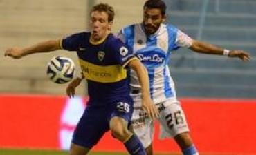 Boca perdió en Rafaela y Bianchi sigue sin encontrar el rumbo