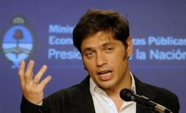 Kicillof íntimo: admite problemas con la inflación y el dólar, pero expone un plan estabilizador