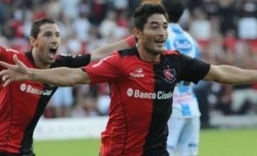 Newell's se recuperó con una goleada ante Atlético Rafaela