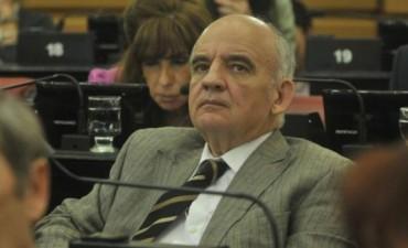 Por diferencias con Juez, Las Heras amenaza con irse