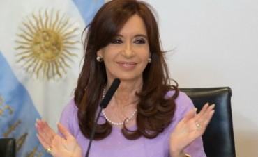 Cristina, dura con la UIA por críticas a acuerdos con China