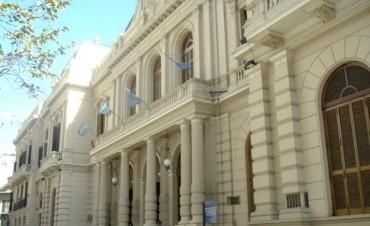 De la Sota cambia las autoridades del Banco de Córdoba