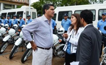En su regreso a Chaco, Capitanich pidió la renuncia del gabinete y ordenó suspender la campaña