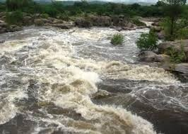 Piden precaución por la crecida de los ríos en las sierras cordobesas