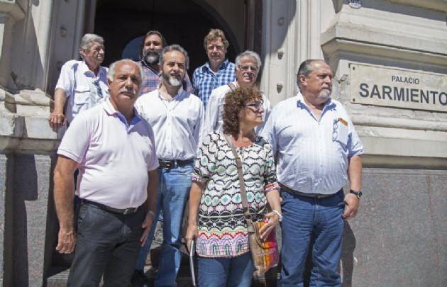 Gremios docentes rechazaron la oferta del Gobierno nacional