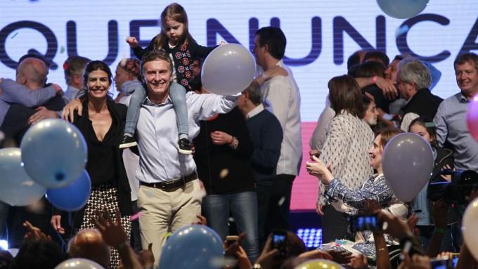 Cuántos millones gastaron Macri y Scioli durante la campaña presidencial