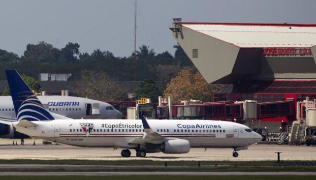 Cuba y EE.UU. firman un histórico acuerdo para restablecer vuelos regulares