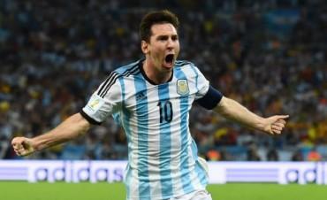 Messi no será convocado para los Juegos Olímpicos de Río