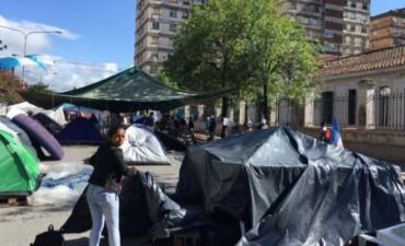 De Jujuy a Plaza de Mayo