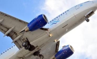 El Gobierno puso fin a la determinación de tarifas máximas para vuelos de cabotaje