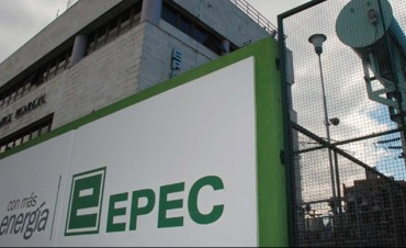 EPEC oficializará esta semana el aumento de la tarifa de luz