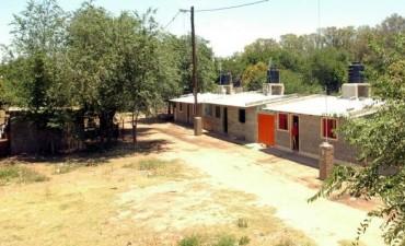 En Capital, el Promeba alcanza a 4.000 familias
